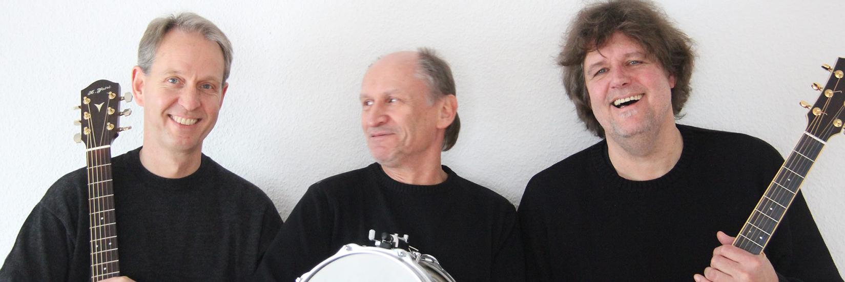 Peter Wulff-Thießen Trio
