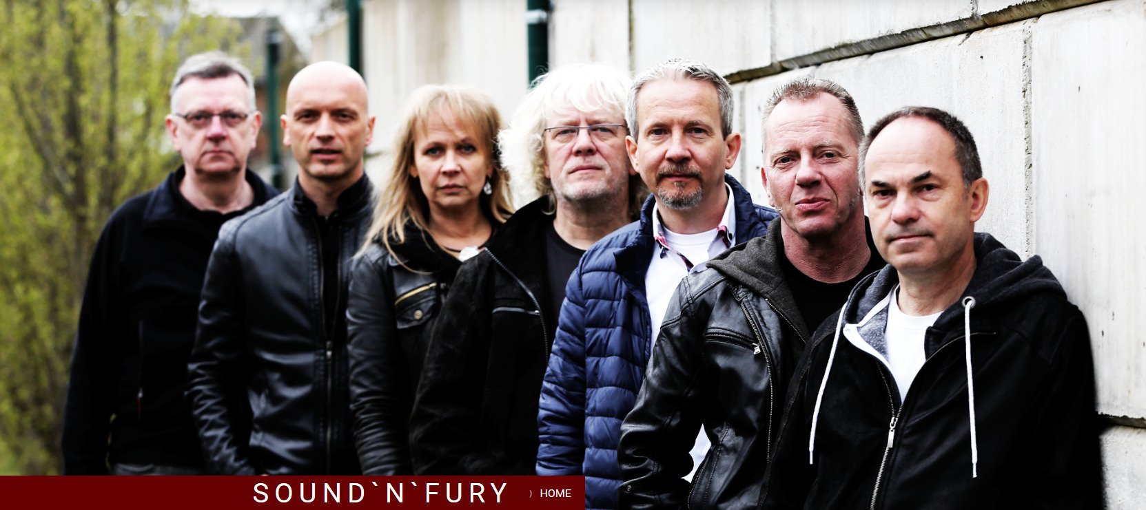 Sound'n Fury – An Acoustic Evening